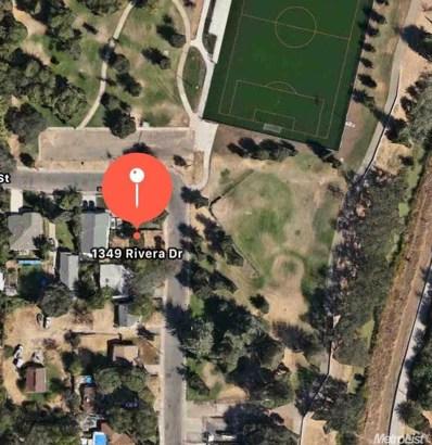 1349  Rivera Dr, Sacramento, CA 95838 - MLS#: 18040319