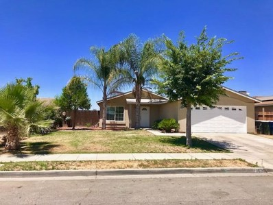 1363 Laguna Way, Madera, CA 93638 - MLS#: 18040330