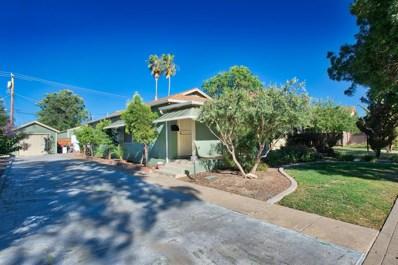 1518 P Street, Newman, CA 95360 - MLS#: 18040336