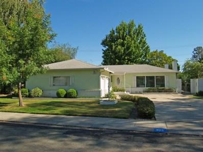922 Mt Vernon Drive, Modesto, CA 95350 - MLS#: 18040337