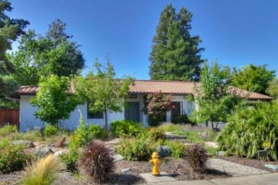 4303 Amoroso Place, Davis, CA 95618 - MLS#: 18040362