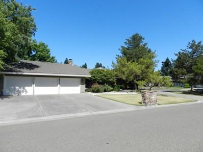 4953 E Saint Augustine Drive, Elk Grove, CA 95758 - MLS#: 18040363