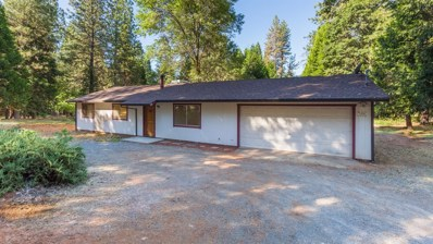 5486 Cold Springs Drive, Foresthill, CA 95631 - MLS#: 18040365