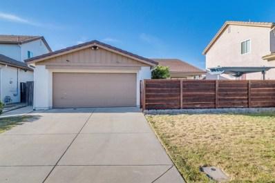 4023 Richards Drive, Stockton, CA 95212 - MLS#: 18040394