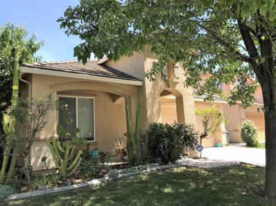 200 Stone Valley Circle, Sacramento, CA 95823 - MLS#: 18040410