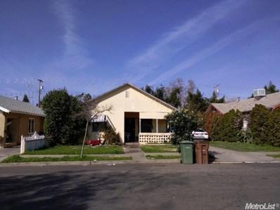 329 Hilborn Street, Lodi, CA 95240 - MLS#: 18040413