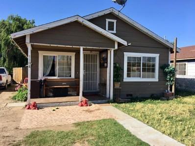 1108 Sam Avenue, Modesto, CA 95351 - MLS#: 18040489