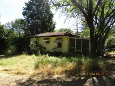 18270 Climax, Jackson, CA 95642 - MLS#: 18040499