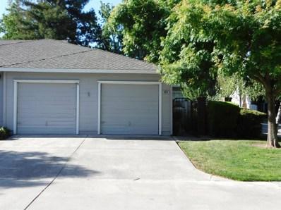 5837 Morgan Place UNIT 85, Stockton, CA 95219 - MLS#: 18040522