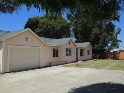 517 Winterhaven Avenue, Sacramento, CA 95833 - MLS#: 18040531