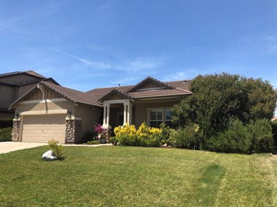 1229 Bluegrass Street, Plumas Lake, CA 95961 - MLS#: 18040535