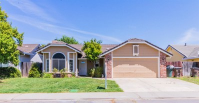 1770 6th Street, Lincoln, CA 95648 - MLS#: 18040567