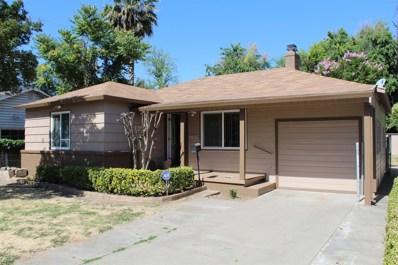 3709 Schutt Way, Sacramento, CA 95838 - MLS#: 18040603