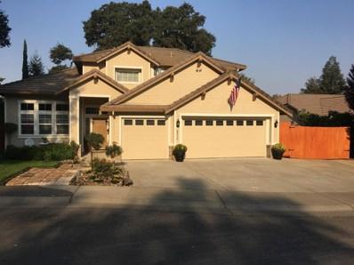 8534 Arcade Oaks Court, Orangevale, CA 95662 - MLS#: 18040616