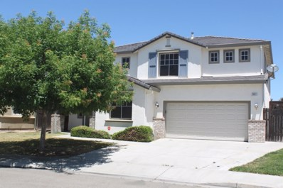 2061 Cabana Lane, Tracy, CA 95377 - MLS#: 18040634