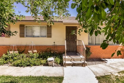 1405 Raquel Lane, Modesto, CA 95355 - MLS#: 18040636