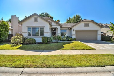 585 Crestfield Circle, Roseville, CA 95678 - MLS#: 18040645
