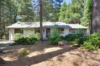 4438 Park Woods Drive, Pollock Pines, CA 95726 - MLS#: 18040653