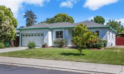 3416 W Euclid Avenue, Stockton, CA 95204 - MLS#: 18040655
