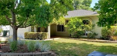 812 Cordwell Circle, Roseville, CA 95678 - MLS#: 18040697