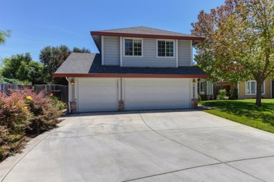 5116 Walnut Garden Court, Carmichael, CA 95608 - MLS#: 18040701