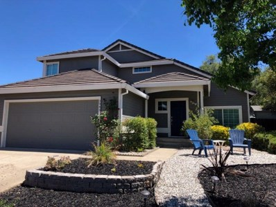 3943 Magnolia Hills Drive, El Dorado Hills, CA 95762 - MLS#: 18040715