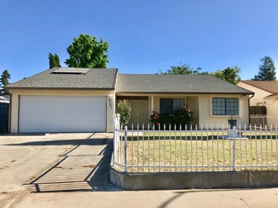 8701 Crystal River Way, Sacramento, CA 95828 - MLS#: 18040731