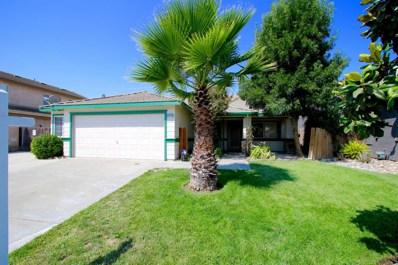 5117 Countryridge Lane, Salida, CA 95368 - MLS#: 18040735