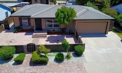 606 E Roseburg Avenue, Modesto, CA 95350 - MLS#: 18040739