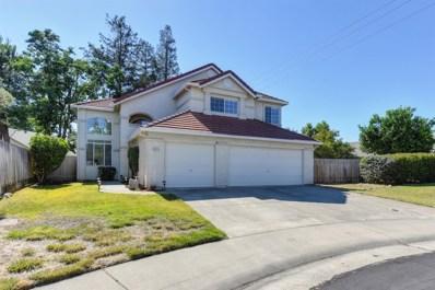 8800 Ashburton Place, Elk Grove, CA 95758 - MLS#: 18040764