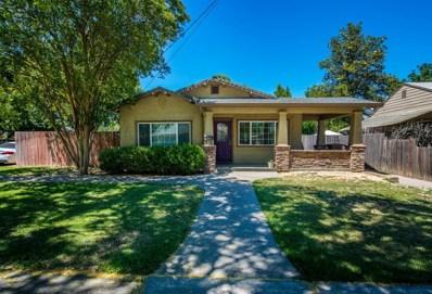 205 Cross Street, Woodland, CA 95695 - MLS#: 18040767