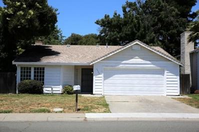 1365 Pebblewood Drive, Sacramento, CA 95833 - MLS#: 18040780