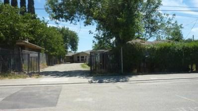 1012 W 2nd Street, Stockton, CA 95206 - MLS#: 18040798