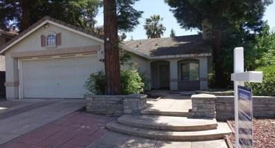 9421 Village Tree Drive, Elk Grove, CA 95758 - MLS#: 18040812