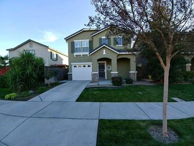 1764 Zona Bella Lane, Ceres, CA 95307 - MLS#: 18040823