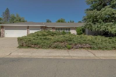 250 Herrington Drive, Auburn, CA 95603 - MLS#: 18040841