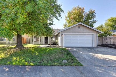 1407 Santa Fe Circle, Roseville, CA 95678 - MLS#: 18040856