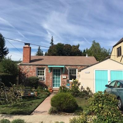 734 Pinedale Court, Hayward, CA 94544 - MLS#: 18040860