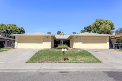 2828 Pepper Oaks Drive, Sacramento, CA 95827 - MLS#: 18040865