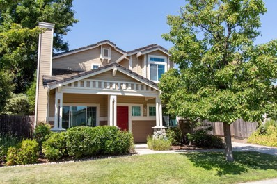 419 Parker Drive, Folsom, CA 95630 - MLS#: 18040867