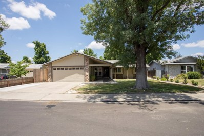 1613 Bellevue Court, Modesto, CA 95350 - MLS#: 18040907