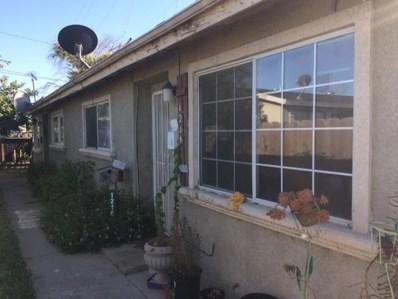 1218 Front Street, Livingston, CA 95334 - MLS#: 18040924