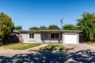 5450 70th Street, Sacramento, CA 95820 - MLS#: 18040926