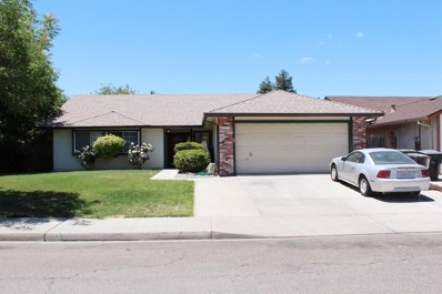 565 Agadoni Court, Patterson, CA 95363 - MLS#: 18040965