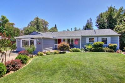 3840 Woodcrest Road, Sacramento, CA 95821 - MLS#: 18040968