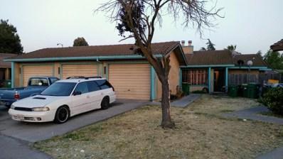 2535 Gareth Circle, Stockton, CA 95210 - MLS#: 18040991