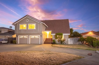 1462 Sail Court, Discovery Bay, CA 94505 - MLS#: 18040992