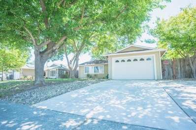 5348 Ygnacio Drive, Sacramento, CA 95842 - MLS#: 18040995