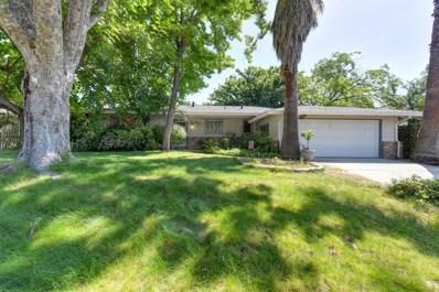 6625 S Land Park Drive, Sacramento, CA 95831 - MLS#: 18041001