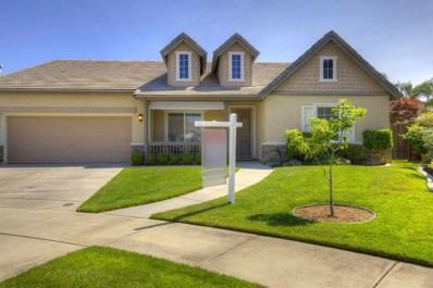 507 Kiso Court, Oakdale, CA 95361 - MLS#: 18041045
